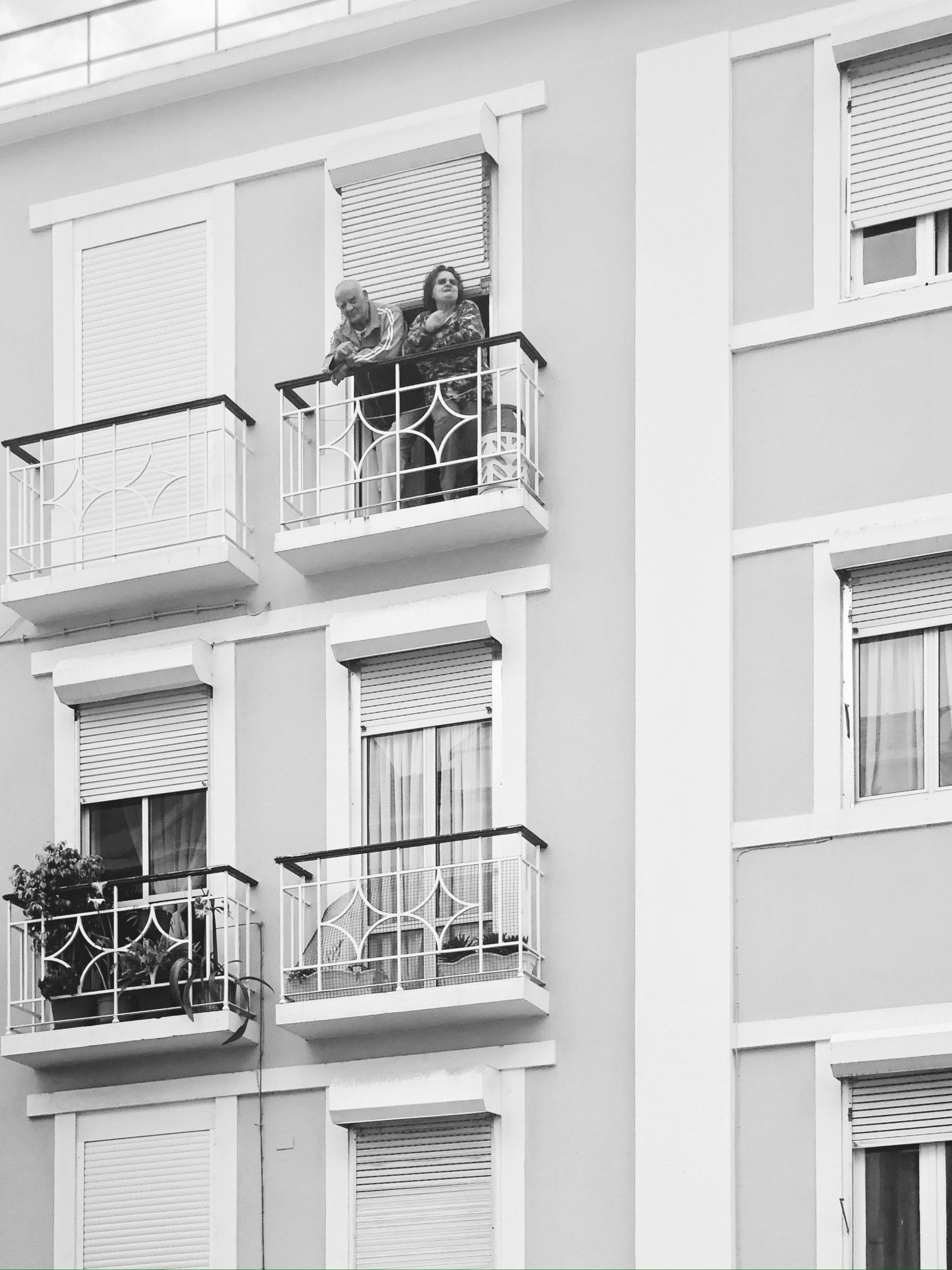 Rediscovering The Gift of Having Neighbors
